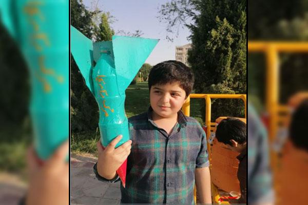 برگزاری-مسابقه-ی-موشکهای-آبی-توسط-حوزه-مقاومت-بسیج-امام-علی-(ع)-نجف-آباد