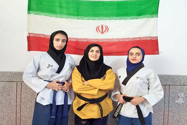 درخشش-تکواندوکاران-نجف-آباد-در-مسابقات-آسیایی-پومسه