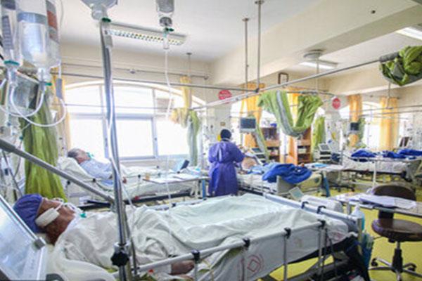 اختصاص-۳۰۰-تخت-۲-بیمارستان-اصفهان-به-بیماران-کرونایی