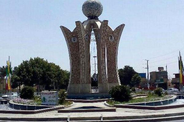 اولین بدبیاری شورای شهر گلدشت اتفاق افتاد
