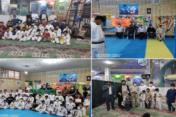 برگزاری-ویژه-برنامه-های-بسیج-ورزشکاران-شهرستان-نجف-آباد