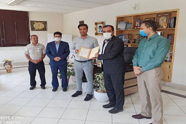 تکریم-و-معارفه-رییس-هیات-کبدی-شهرستان-نجف-آباد