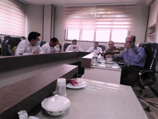 نشست خبری نجف آباد ۱۴۰۰