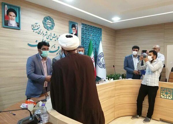 گرامیداشت روز خبرنگار ۱۴۰۰ در نجف آباد برگزار شد