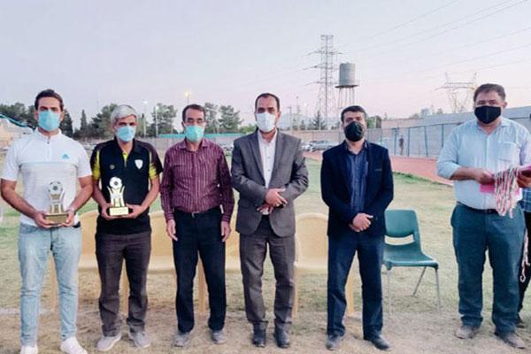 برگزاری-فستیوال-مدارس-فوتبال-شهرستان-نجف-آباد